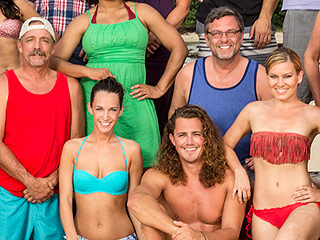 Survivor Cambodia: Second Chance Contestants Tell PEOPLE How They Prepared to Play Again
