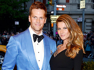 Tom Brady and Gisele Bündchen Don't Eat Any White Sugar or Flour, According to Their Personal Chef