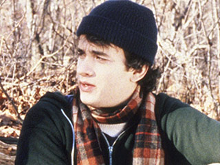 Tom Hanks Made His Film Debut 35 Years Ago – in a Slasher Movie