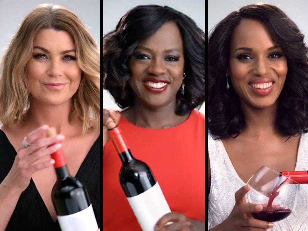 Grey's Anatomy, Scandal, How to get Away with Murder – Πως η Shonda Rhimes αλλάζει τα δεδομένα της TV