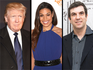 Jordin Sparks Shares Some Campaign Advice for Her 'Cousin' Donald Trump