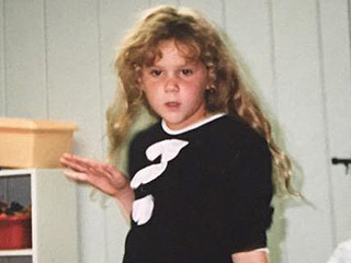 Amy Schumer Shares Awesome Throwback Thursday Picture