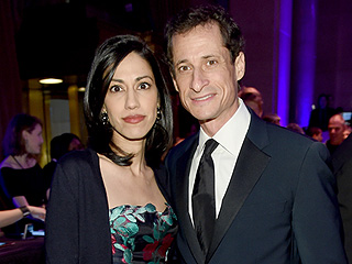 Anthony Weiner Calls Donald Trump's Attack on Wife Huma Abedin 'Absurd and Frankly Insulting'