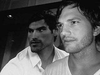 Mila Kunis Thinks Ashton Kutcher Looks Exactly Like Jared from Bachelor in Paradise