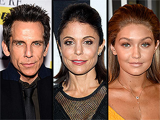 See Which Beloved Show Ben Stiller Introduced to his Daughter! And More Star TV Favorites