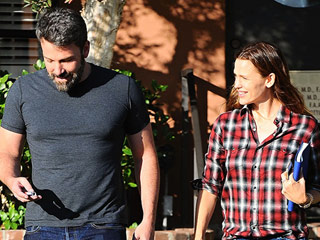 Are Ben Affleck and Jennifer Garner Living Together?