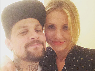 Benji Madden Gushes About 'Bad Ass Wife' Cameron Diaz: I'm 'Always Amazed' By Her