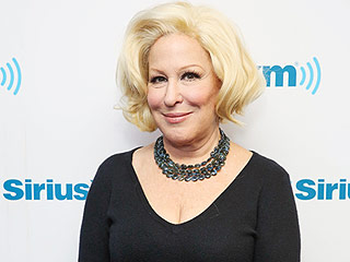Bette Midler Wants to Be the Wind Beneath Jennifer Lawrence and Amy Schumer's Wings in Their Planned Movie