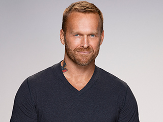 Biggest Loser's New Host Bob Harper Promises a 'Completely Different Show'
