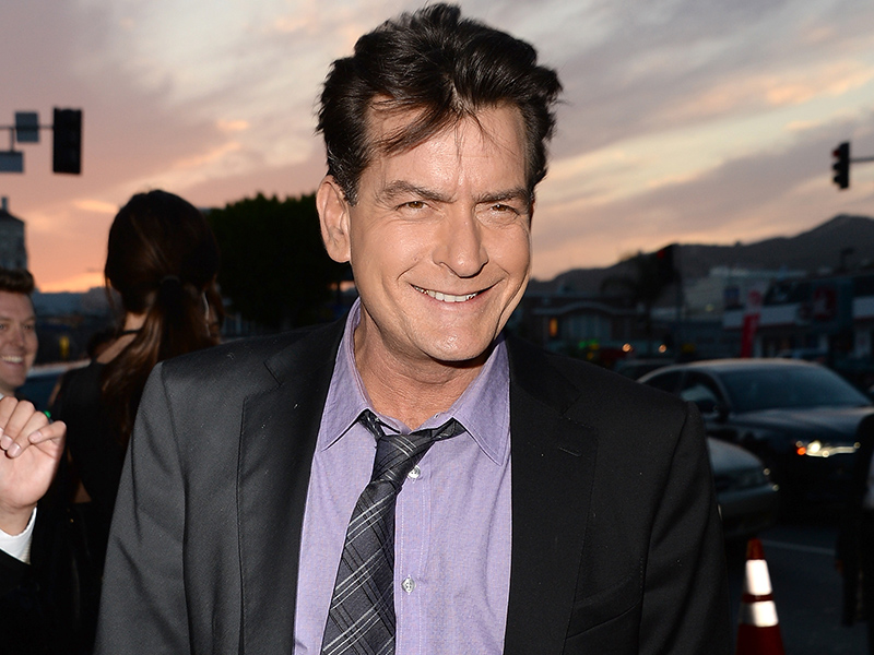 Charlie Sheen: His Best Roles