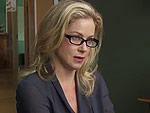 Christina Applegate Stars in Meryl Streep: The Lifetime Biopic (Video)