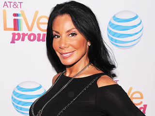 Former Real Housewives of New Jersey Star Danielle Staub Is Engaged: 'Don't Ever Give Up on Love'