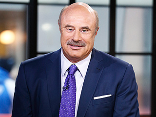 Dr. Phil Takes D.C.! Phil McGraw Talks to Congress About Raising Diabetes Awareness: 'This Is a Passion Project for Me'