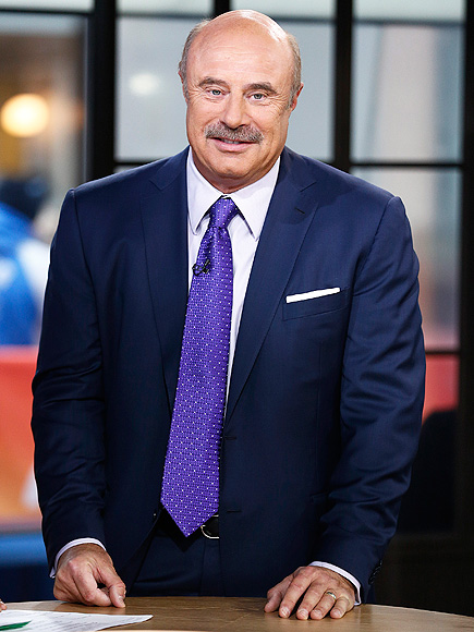 Dr. Phil McGraw Sued for Alleged False Imprisonment and Wrongful Termination
