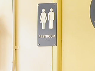 San Francisco Elementary School Creates Gender-Neutral Bathrooms