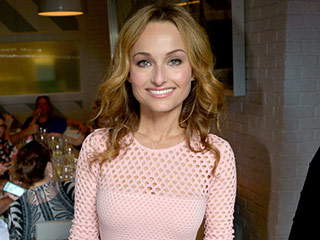 Giada De Laurentiis Is Officially Divorced