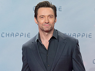 The Sweet Reason Why Hugh Jackman Made Sure His Children Saw Eddie the Eagle