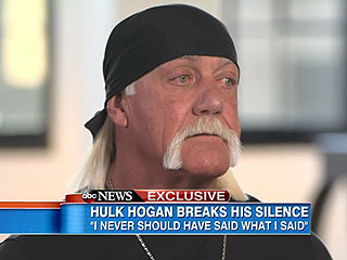 'I'm Not a Racist. I Made One Horrible Mistake': Hulk Hogan Insists He's Changed Since Slur that Got Him Kicked out of WWE