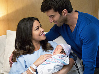 Gina Rodriguez Teases Jane the Virgin Wedding: Jane Is Getting Married ... But It Might Not Be to Rafael or Michael!
