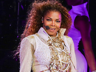 Janet Jackson Returns to the Stage for the First Time in Four Years, Debuts New Missy Elliott Track