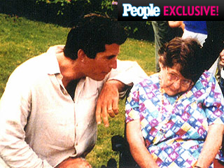 'He Was Very Natural with Her': Inside JFK Jr.'s Special Bond with His Aunt Rosemary, the 'Hidden' Kennedy