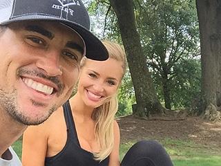 Bachelorette Andi Dorfman's Ex Josh Murray Is Dating Again! Meet His New Girlfriend, Anna von Staehle