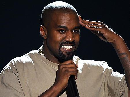 FROM EW: Kanye West Releases New Song Featuring Kendrick Lamar – But Not Without Some Tech Snafus