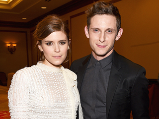 Kate Mara and Jamie Bell Get Cozy in Malibu in New Instagram Snap