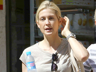 Kelly Rutherford Arrives in France to Fight for Custody of Kids in Monaco: 'Everything Will Work Out'