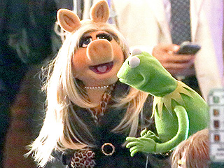 Not So Fast: Kermit Denies Denise Is His Girlfriend After Leaving Miss Piggy