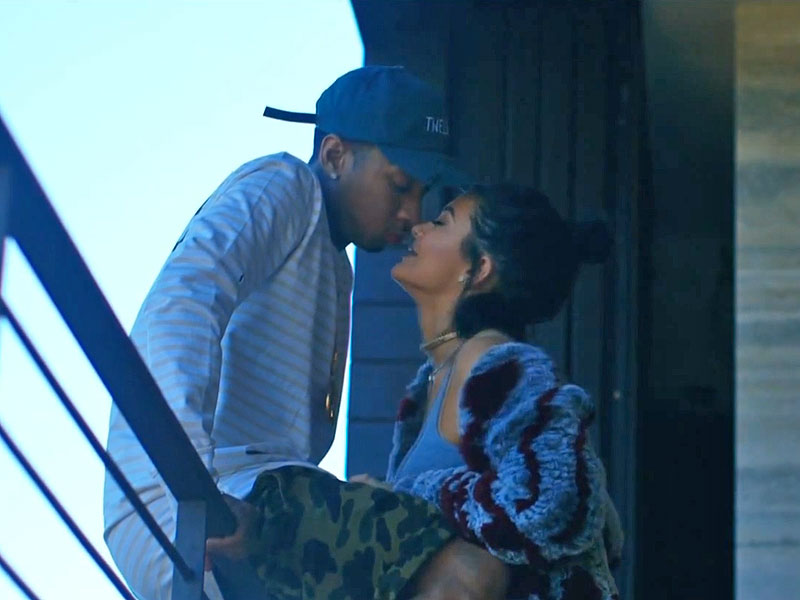 Kylie Jenner and Tyga Breakup: Relive Their Relationship Highs and Lows| People Scoop, Kylie Jenner, Tyga