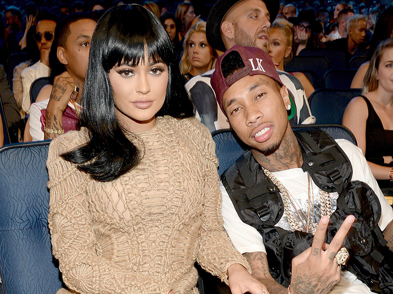 Kylie Jenner and Tyga Break Up 3 Months After Making Their Relationship Public| Birthdays, Breakups, Couples, TV News, Kylie Jenner, Tyga