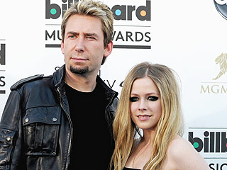 Avril Lavigne and Chad Kroeger Are Separating: 'We Are Still, and Forever Will Be, the Best of Friends'