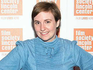 Lena Dunham Actually Doesn't 'Have an Issue' with Her Hair Twin Justin Bieber
