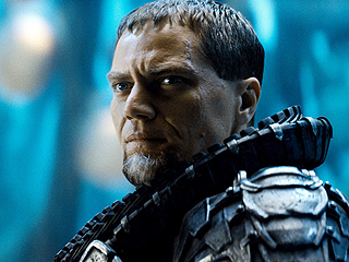 Michael Shannon Fooled the Internet Into Thinking He'd Have Flipper Hands in Batman v Superman