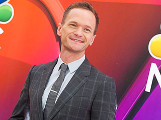 FIRST LOOK: Neil Patrick Harris' New Variety Show Is the Best Time Ever!