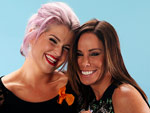 Kelly Osbourne Tweets Congrats to Melissa Rivers on Return of Fashion Police