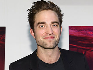 Robert Pattinson on How He Chooses Movie Roles: 'I Kind of Do Everything for Myself'