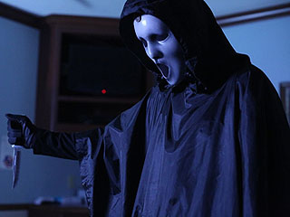 FROM EW: MTV's Scream to Pay Tribute to Wes Craven