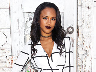 Serayah on Being in Taylor Swift's Squad: 'It's Just a Bunch of Girls Hanging Out'