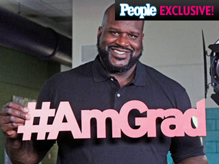 Shaquille O'Neal: How My Family Helped Me Go from a 'Medium-Level Juvenile Delinquent' into a Millionaire