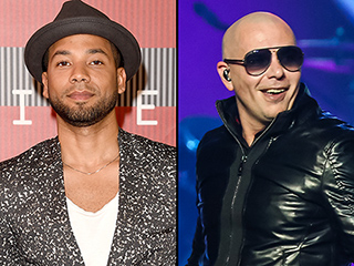 Empire Drops Two New Tracks, Featuring Jussie Smollett – and Pitbull?!
