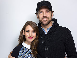 FROM EW: Dan Harmon Tried to Set Alison Brie and Jason Sudeikis Up on a Date