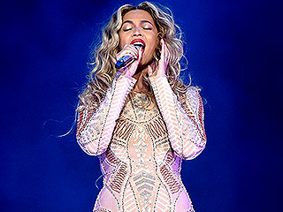34 and ***Flawless! Beyoncé Wows the Crowd (Including Nicki Minaj) in Concert One Day After Her Birthday