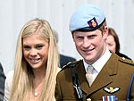 Prince Harry's Ex Chelsy Davy Opens Up About the 'Scary' Scrutiny Surrounding Their Relationship: 'I Couldn't Cope'