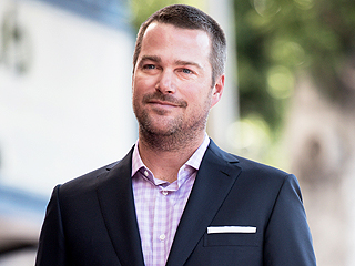 FROM EW: Chris O'Donnell on That Time Barbra Streisand Fired Him on the Phone