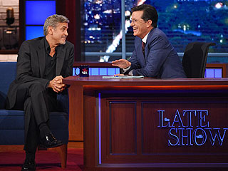 George Clooney Talks Married Life: 'They Said It Wouldn't Last'