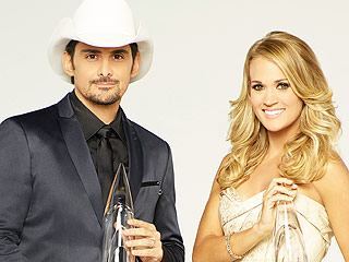 Who Scored CMA Nominations? See the Full List!