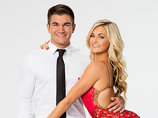 Alek Skarlatos Joins the DWTS Live Tour: 'I Can't Wait for the Adventure'
