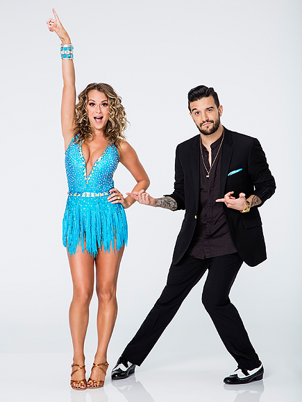 Dancing with the Stars: Alexa PenaVega Could Return After Tamar Braxton Drops Out, Says Source| Dancing With the Stars, People Picks, TV News, Alexa Vega, Mark Ballas